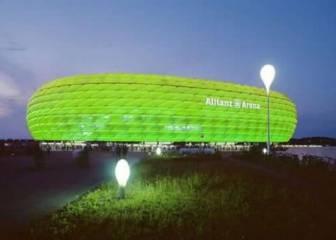Chapecoense: Uefa send silent support