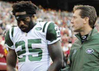 Former NFLer Joe McKnight killed in Louisiana road rage shooting