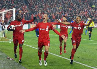 Expectations high ahead of MLS Cup final in Toronto