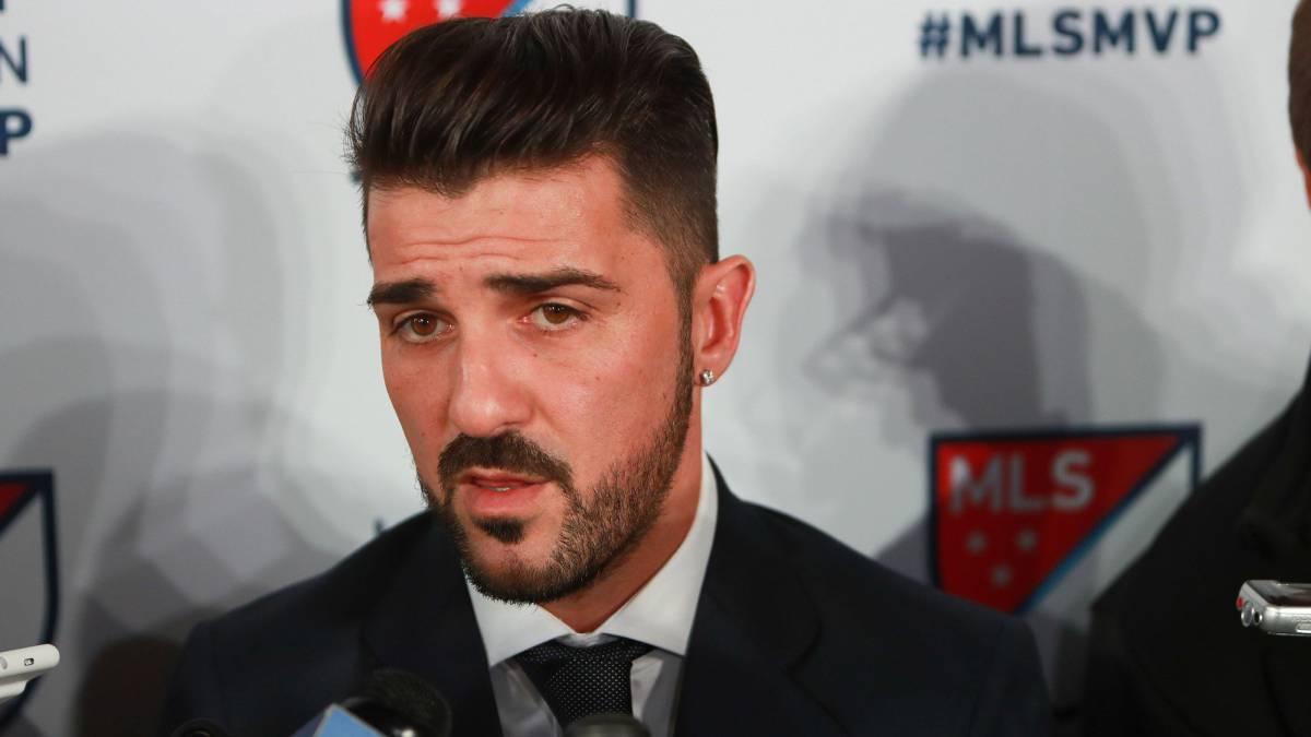 MLS MVP Villa has no interest in Premier League move