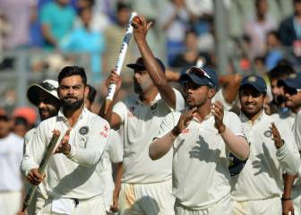 India smash England to record resounding series win
