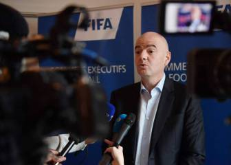 Real Madrid, Barça and other top clubs oppose World Cup expansion