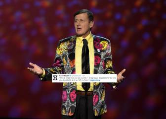 Sager's 10 best outfits as tributes pour in for NBA legend