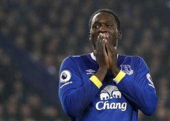 Raiola: Lukaku on the brink of signing new Everton contract