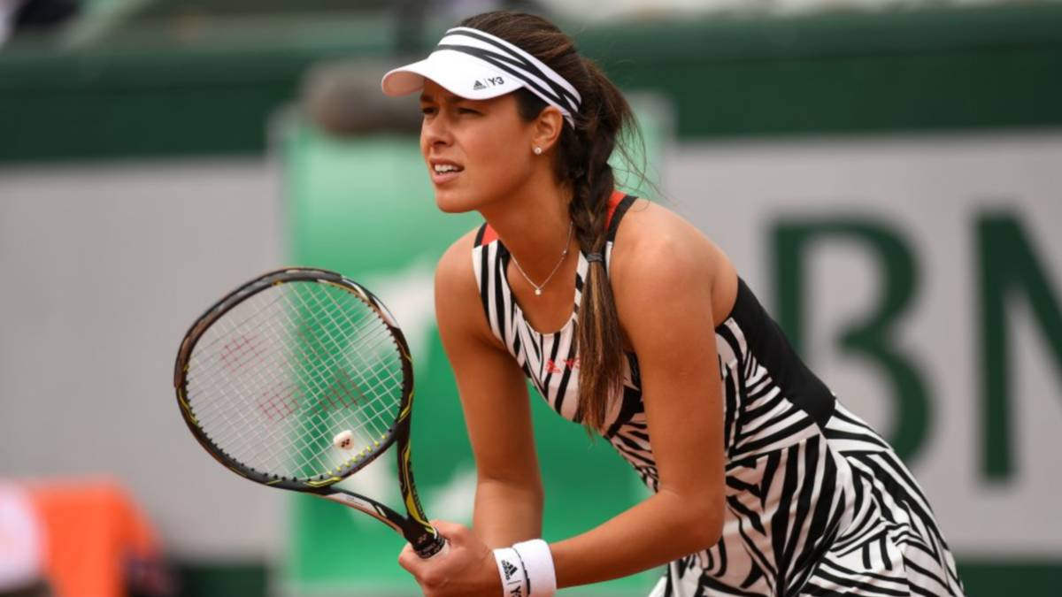 Tennis Pro Ana Ivanovic Is Officially Our Healthy Living RoleModel