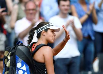 Ana Ivanovic announces retirement from tennis