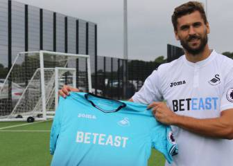 Llorente aiming to emulate Michu impact at Swansea City