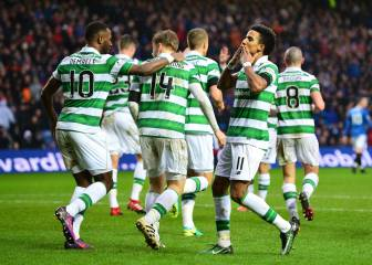 Celtic claim 'Old Firm' to go 19 points clear at SPL summit
