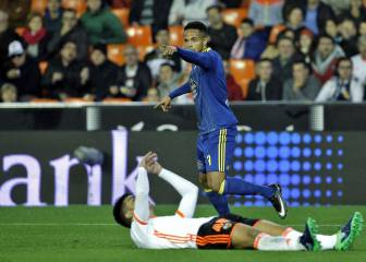 Valencia woes deepen after humiliating home defeat to Celta