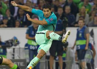 Athletic-Barcelona team news: no surprises from Luis Enrique