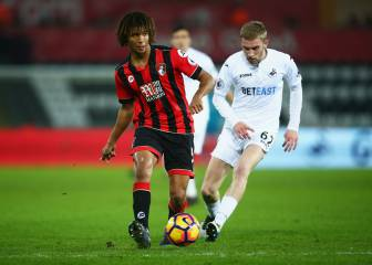 Chelsea recall Nathan Aké from Bournemouth loan spell
