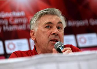 Ancelotti: I didn't want to start a revolution at Bayern