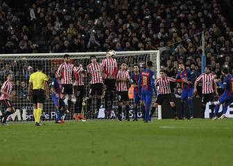 MSN on target as Barcelona book place in Copa quarters