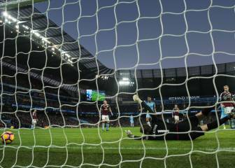 Manchester City charged by the FA over anti-doping rules
