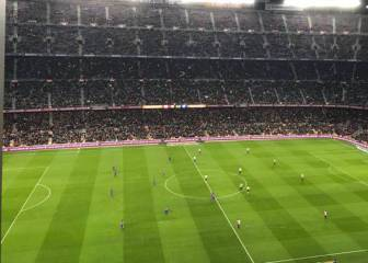 Budget-barred Barça won\'t break bank to keep Messi, says CEO