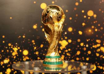 Who could host the first 48-team World Cup in 2026?