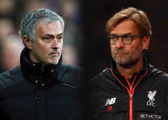 How and where to watch Man Utd - Liverpool