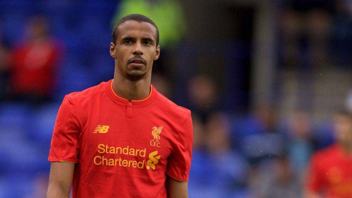 Joel Matip: Liverpool leave out defender as eligibility row continues