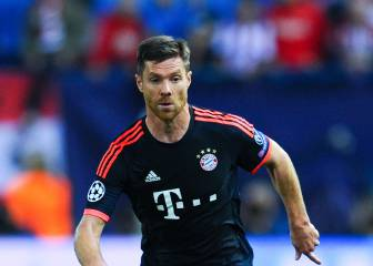 Xabi Alonso to retire at the end of this season - report