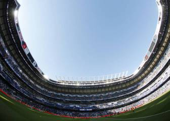 How and where can I watch Real Madrid - Málaga: times, TV, online