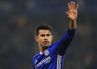 Costa, Chelsea could be headed for a split as Atletico loom