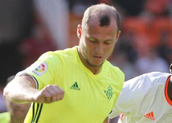 Rayo Vallecano sign Zozulya following ideology controversy