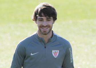 Yeray returns for Athletic Bilbao after testicular cancer scare
