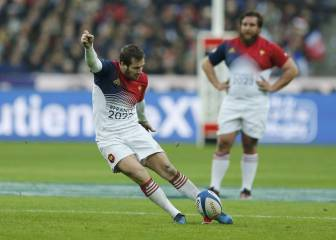France work the boot into Scotland in stale Paris win