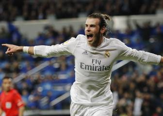 Gareth Bale named as fastest footballer on the planet