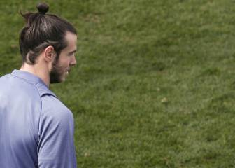 Real Madrid squad: Bale made to wait for return, no Danilo