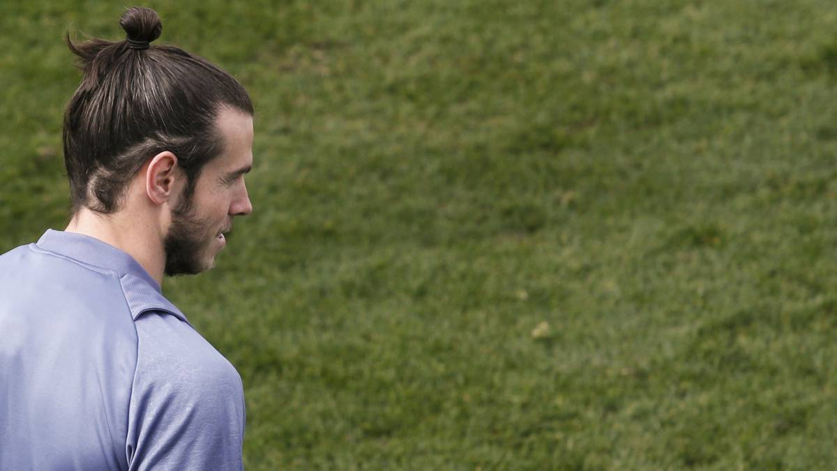 Real Madrid-Napoli: Bale made to wait for squad return, Danilo out