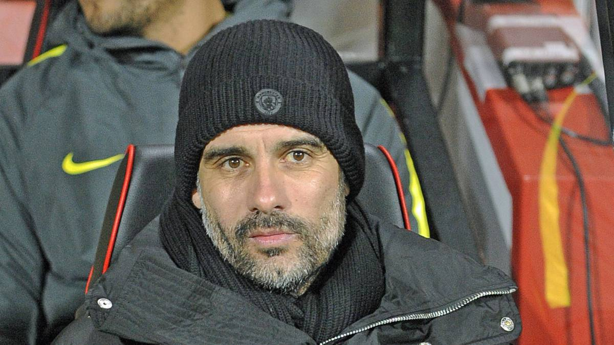 Guardiola s style not working at Manchester City 701305b9d