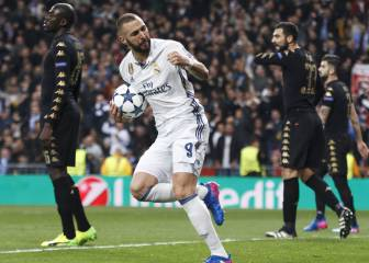 Opinion: Benzema rose to the big occasion