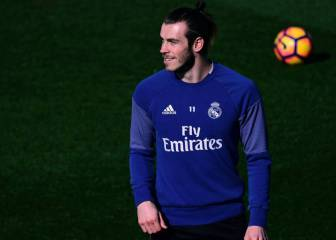 Zidane confirms Bale return
