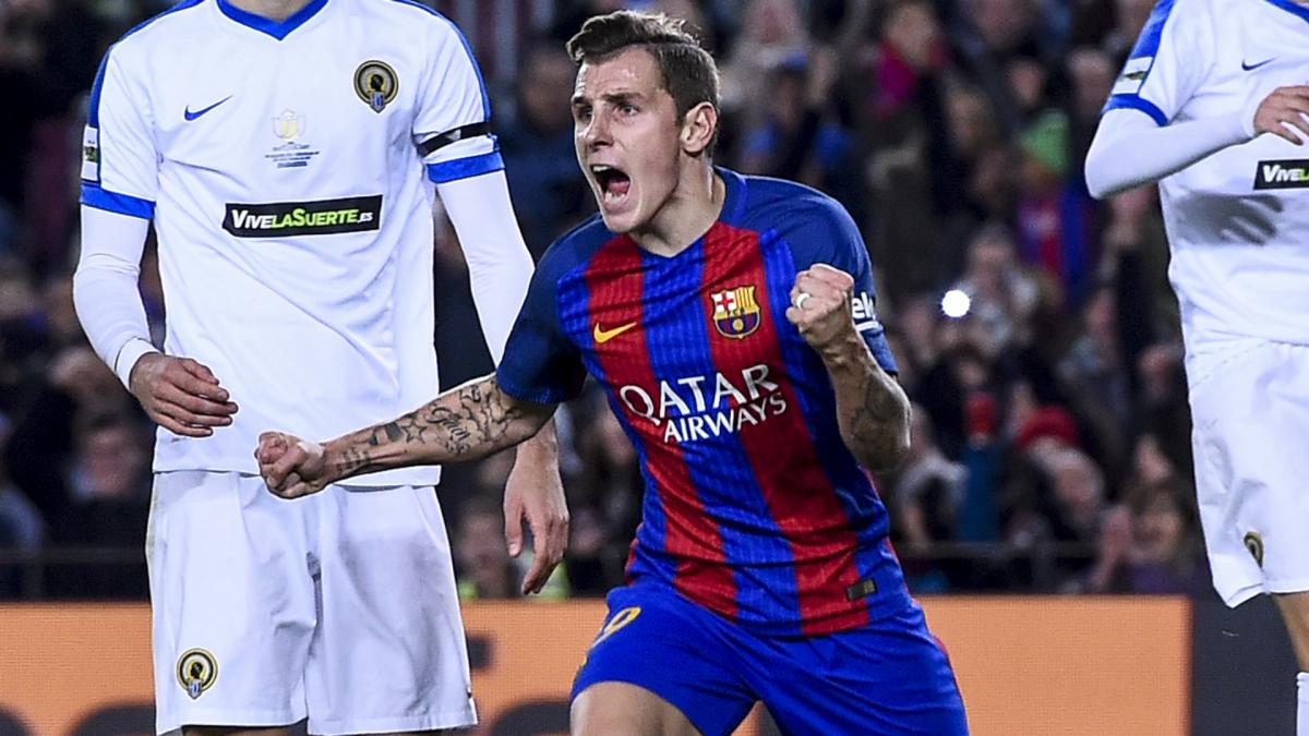 Real Madrid not title favourites, insists Barcelona's Digne