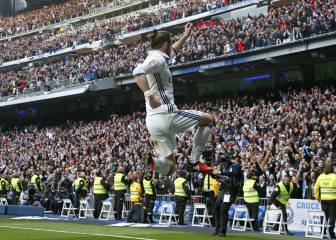 Bale return helps Madrid overcome toothless Espanyol