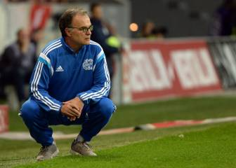 El Loco is back: Bielsa agrees two-year deal at Lille OSC