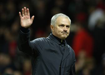 Chelsea return for Mou as Man. United draw 'Blues' in FA Cup