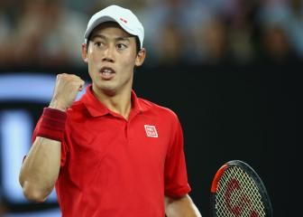 Nishikori and Dolgopolov set up Buenos Aires showdown