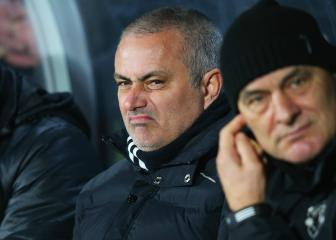 Mourinho: Chelsea are already Premier League Champions