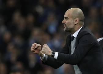 Scholes wants Guardiola to coach England