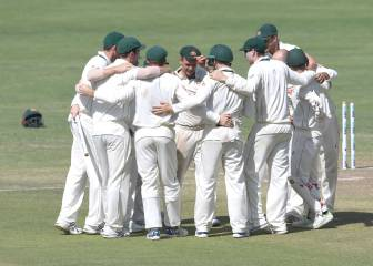 Australia seal comprehensive win over India in Pune first Test