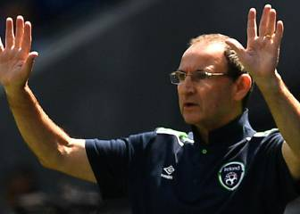 O'Neill rules out Leicester job and questions players' attitude