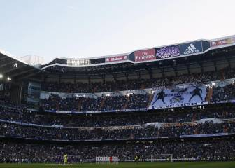How and where to watch Real Madrid - Las Palmas