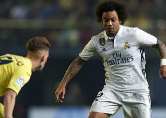 Marcelo: LaLiga title destiny in Real Madrid's hands