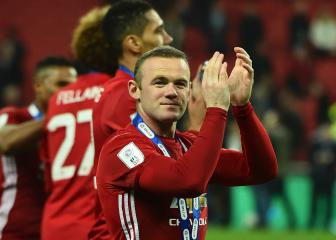 Koeman could add Rooney to Everton attack