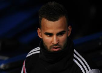 Setien: Jese struggling with expectation ahead of Bernabeu return