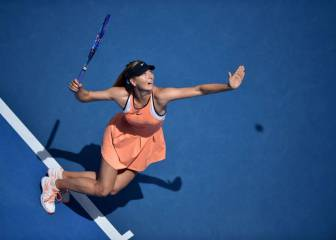 Maria Sharapova handed wildcard for Italian Open