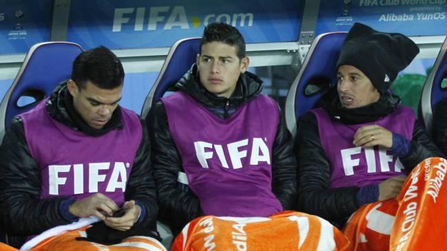 Cristiano Ronaldo blocked Pogba's Real Madrid move