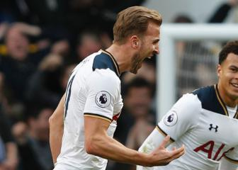 New Tottenham record is only the start, vows Pochettino